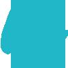 Nicolet.life logo icon